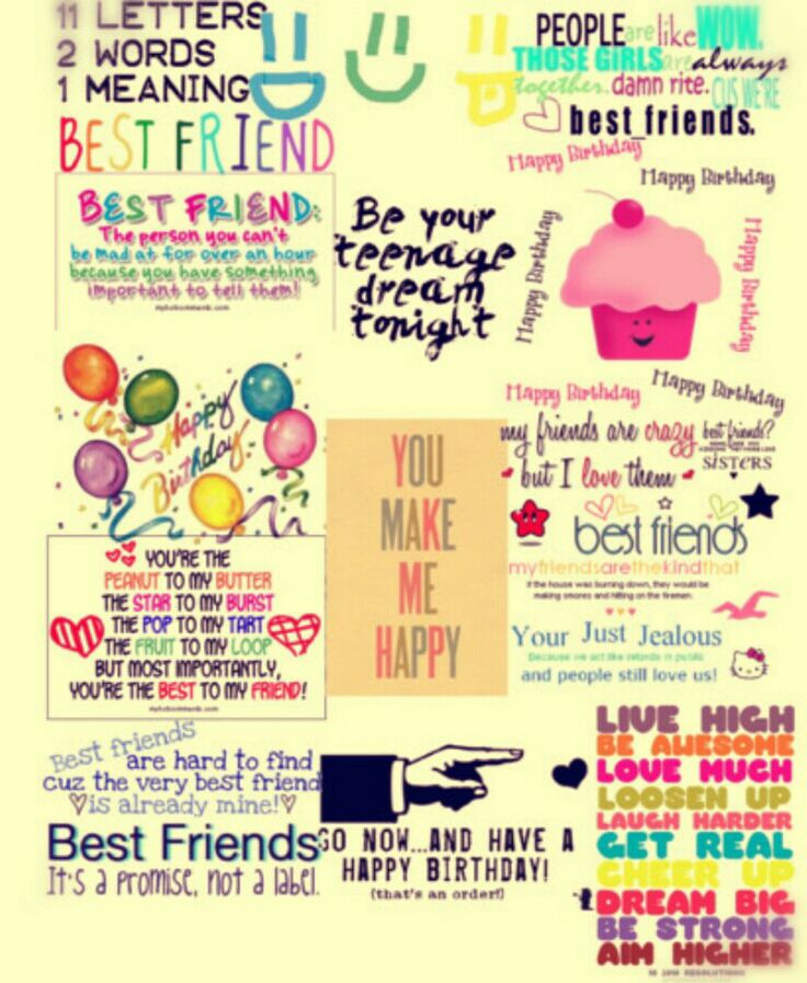 66 Best Friendship Quotes Images On Pinterest