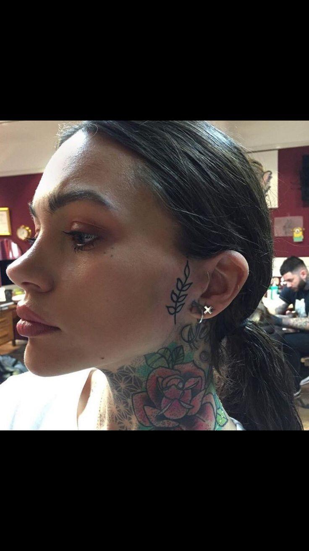 Nose piercing gun kit   best Tattoosu Piercings images on Pinterest  Tattoo ideas Henna