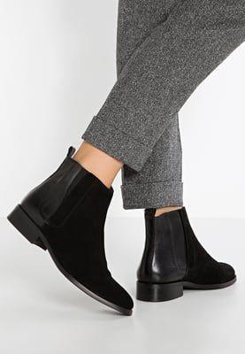 Zign Ankle boot - black - Zalando.pl