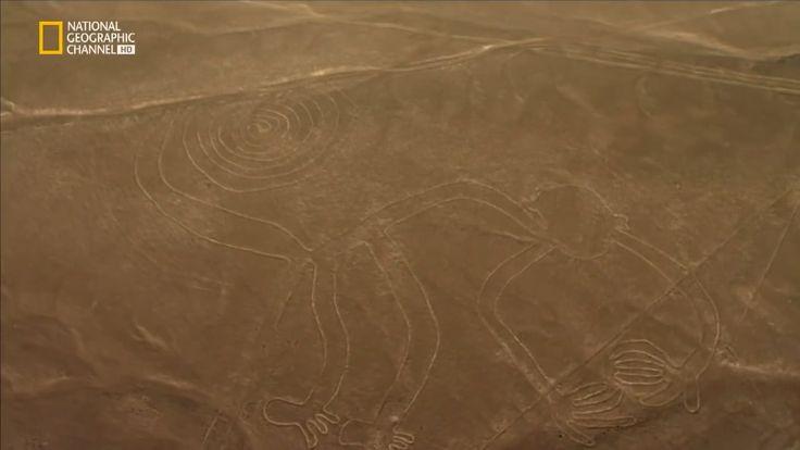 El #secreto de las lineas de #nazca natgeo hd. http://www.documentalesgratis.es/secreto-lineas-nazca-natgeo-hd/?utm_campaign=crowdfire&utm_content=crowdfire&utm_medium=social&utm_source=pinterest