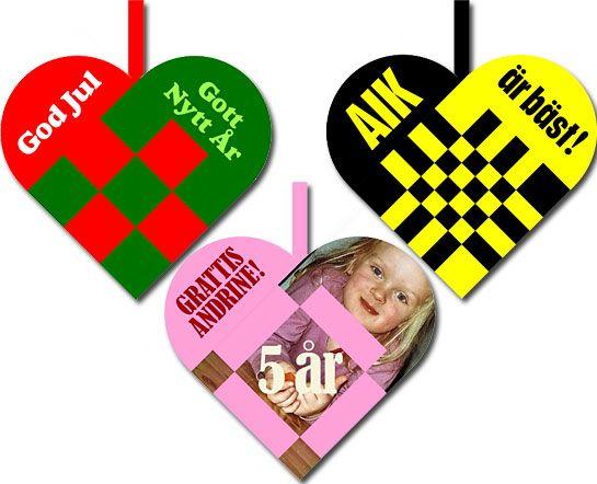 jul heart