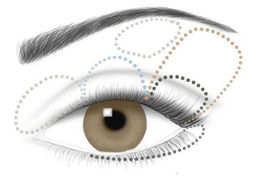 23 best Eye makeup for blue eyes images on Pinterest