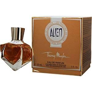 Thierry Mugler The Fragrance of Leather Eau de Parfum Spray for Women, Alien, 1 Ounce Review