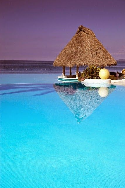 Aqua Splash,' Mexico, Puerto Vallarta, Grand Velas Riviera Nayarit Hotel & Resort, Pool