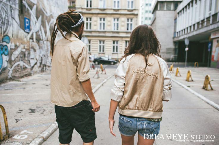dreameyestudio.pl  #dreameyestudio #streetfashion #street #walk #together #photo #love #alwaystogether