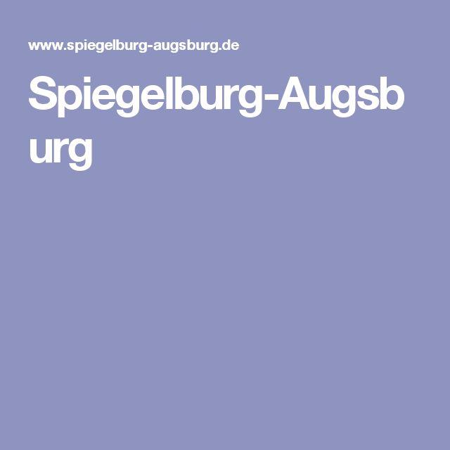 Spiegelburg-Augsburg