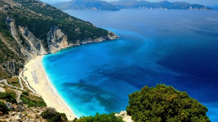 Telegraph: Αυτές είναι οι «Τοp 17» παραλίες της Ελλάδας - kalymniansvoice.com