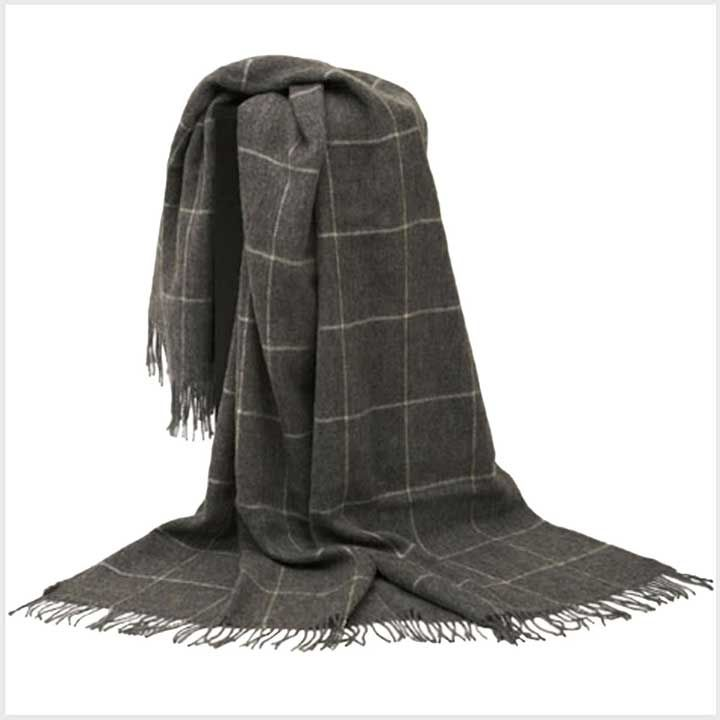 """AOL Image Search result for """"http://www.lalapatoot.com/shop/images/plaid_wool_blankets_grey.jpg"""""""