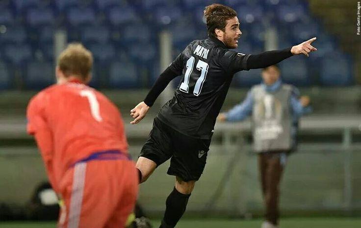 Lazio-Rosenborg 3-1, analisi e pagelle del match: prova di maturità degli uomini di Pioli - http://www.maidirecalcio.com/2015/10/22/lazio-rosenborg-3-1-analisi-e-pagelle-del-match-prova-di-maturita-degli-uomini-di-pioli.html