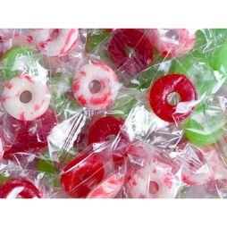 Life Savers Hard Candy Singles - Holiday Mix: 50-Piece Bag