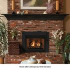 Gas Fireplace Inserts, Natural Gas Fireplace Inserts, Ventless Gas Fireplace Inserts | eFireplaceStore.com