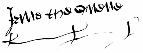 17 best images about tudor history on pinterest queen for Tudor signatures