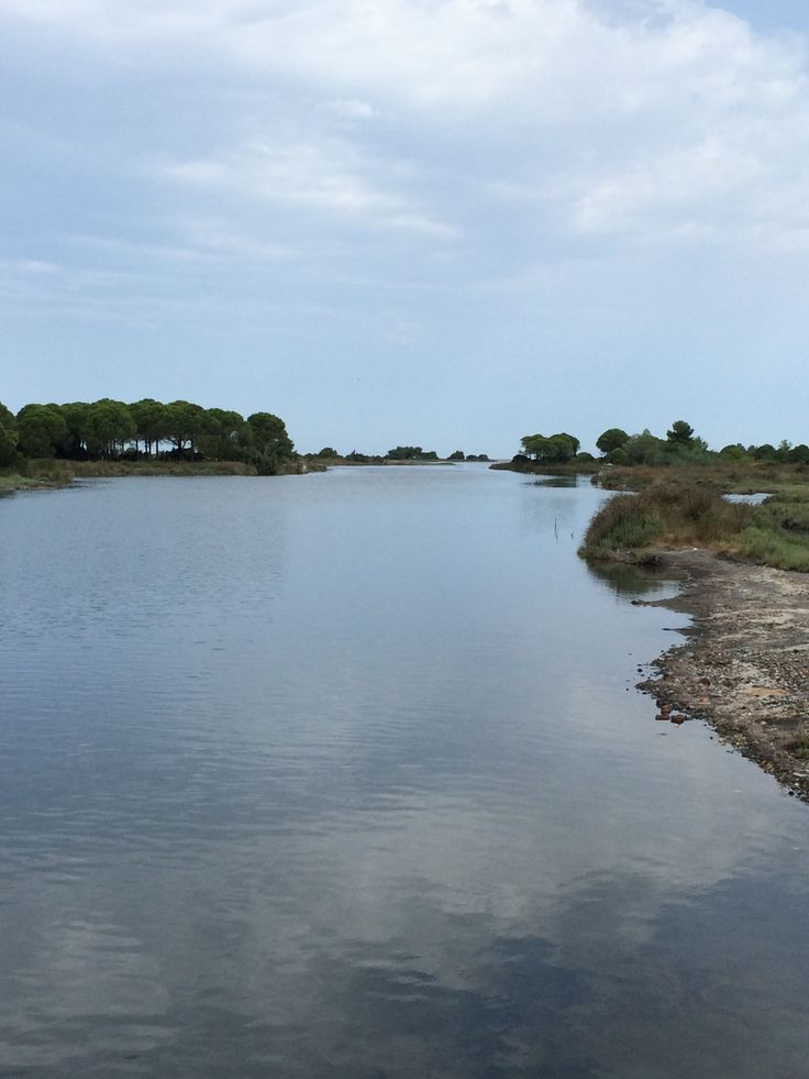 lagúnák