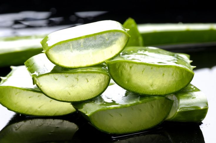 Aloe Vera: 5 semplici usi per il benessere della pelle! #aloe #aloevera #salute #benessere