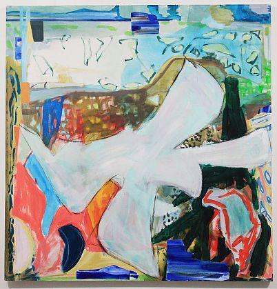 Rachael Dewhirst-'Aloft'-Bath Street Gallery