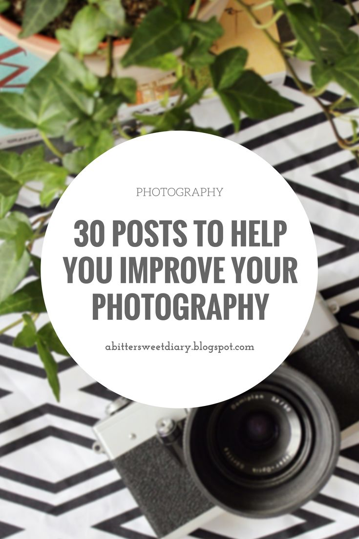 Photographs can make it or break it when it comes to growing your blog or small business.
