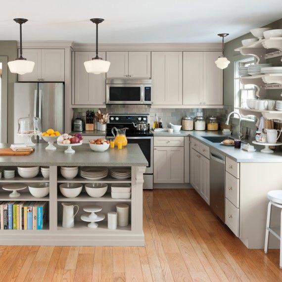 357 Best Images About Kitchen Ideas On Pinterest