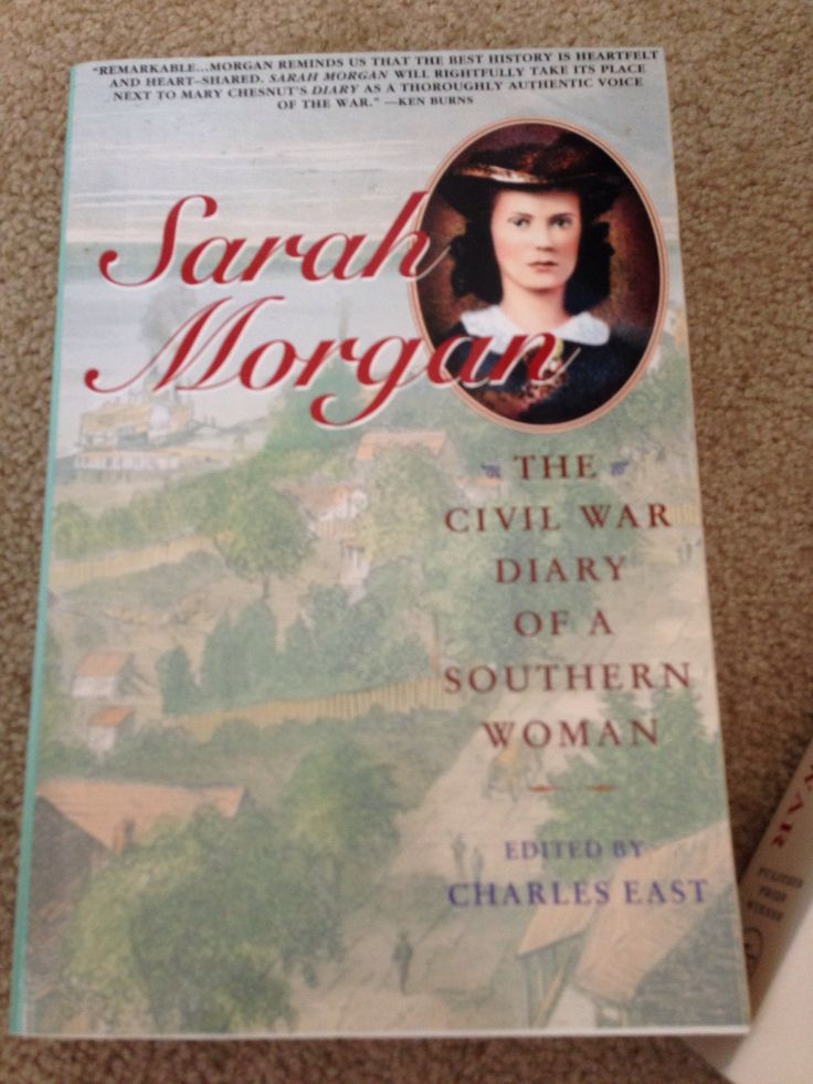 southern women in the civil war Guide to print and manuscript materials at the rubenstein library related to women and their roles in the civil war  southern women and their families in the.