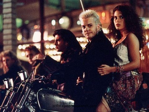 The Lost Boys great Movie !!!