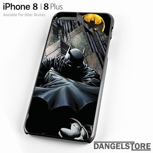Batman Stealth For iPhone 8 | 8 Plus Case