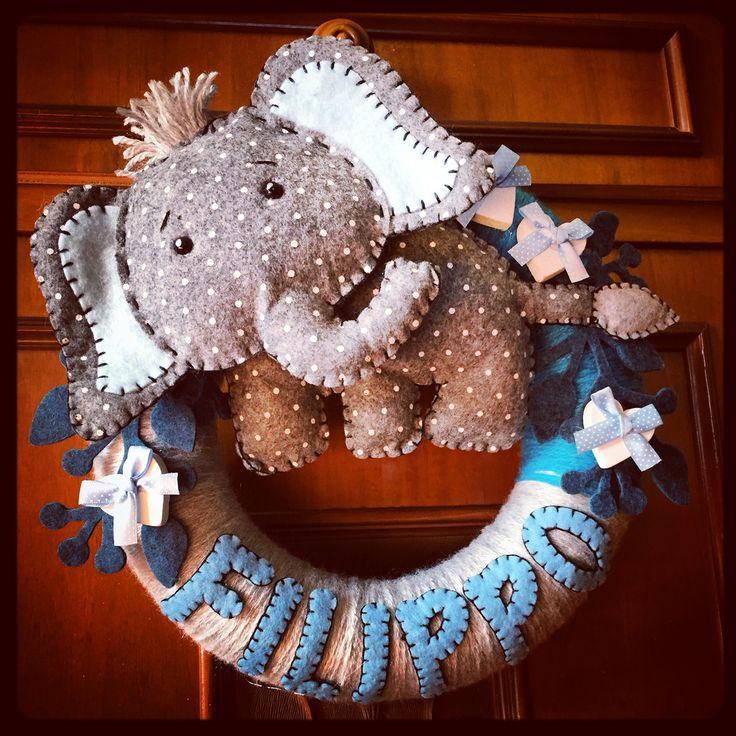 #Filippo #elefantino