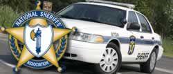National Sheriff's Association and Caroline County Sheriff's Office