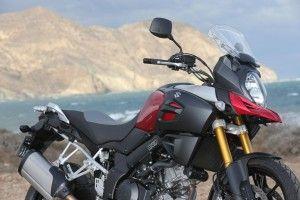Belfast Motorcycle Show – Suzuki