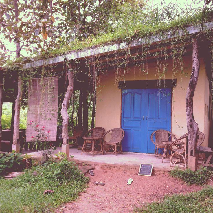 Pun Pun organic farm, Chiang Mai 2013