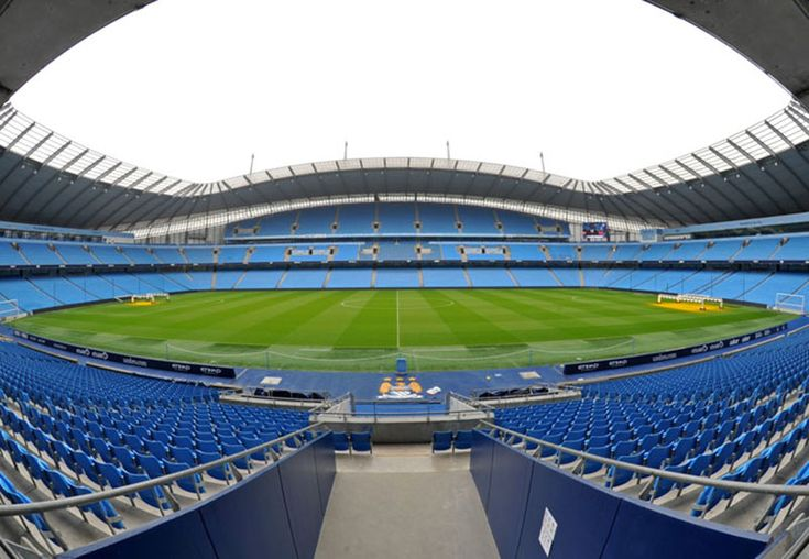 Speciale Rugby World Cup 2015: gli stadi – City of Manchester Stadium - On Rugby