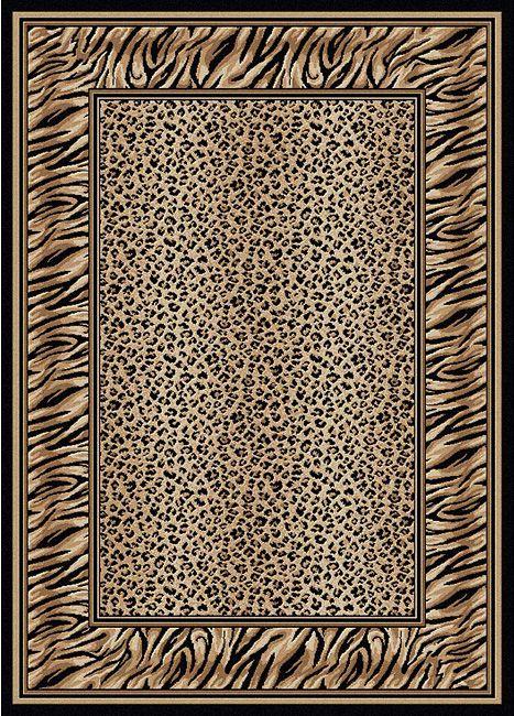 1000 Ideas About Animal Print Rug On Pinterest Zebra