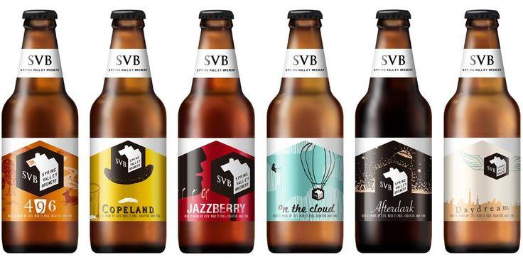 ▽キリンビール横浜工場にクラフトビールが楽しめる「スプリングバレーブルワリー横浜」が3月25日にオープン http://www.hamakei.com/photoflash/1861/ … #横浜 #yokohama #ビール