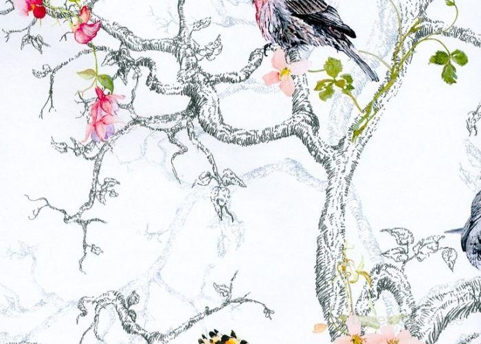 Birdwatch | Tapetväljaren