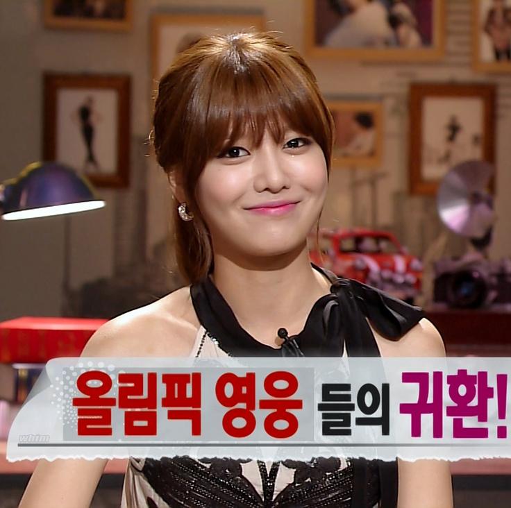 #SBS Midnight TV Entertainment – #Sooyoung #snsd #soshi