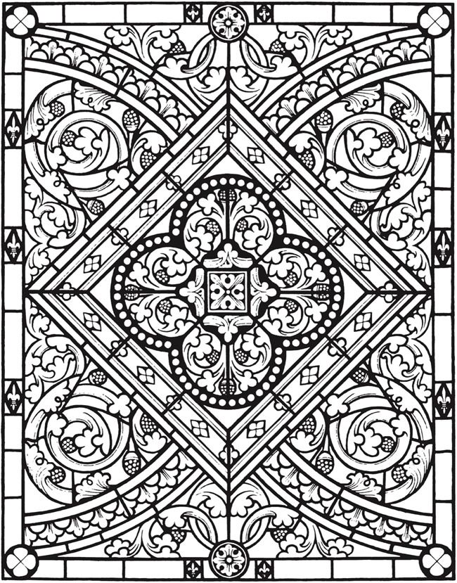 Creative Colouring Patterns : Best images about creative haven coloring pages by