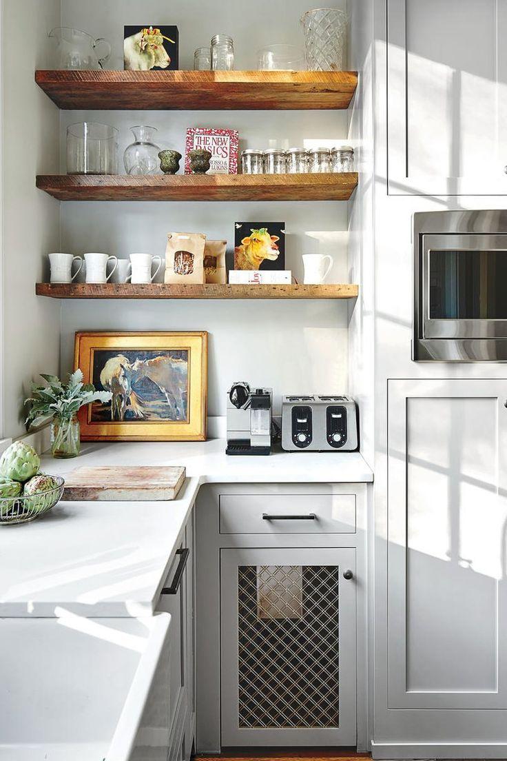 die besten 25 speisekammer regale ideen auf pinterest. Black Bedroom Furniture Sets. Home Design Ideas