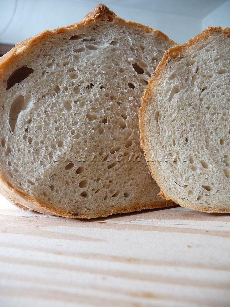 Obyčejný chleba