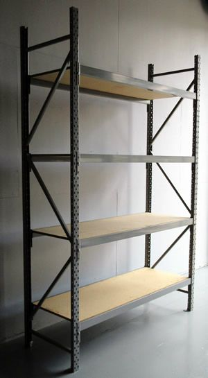 Warehouse Racking and Shelving | All About Racking | Australia | QLD