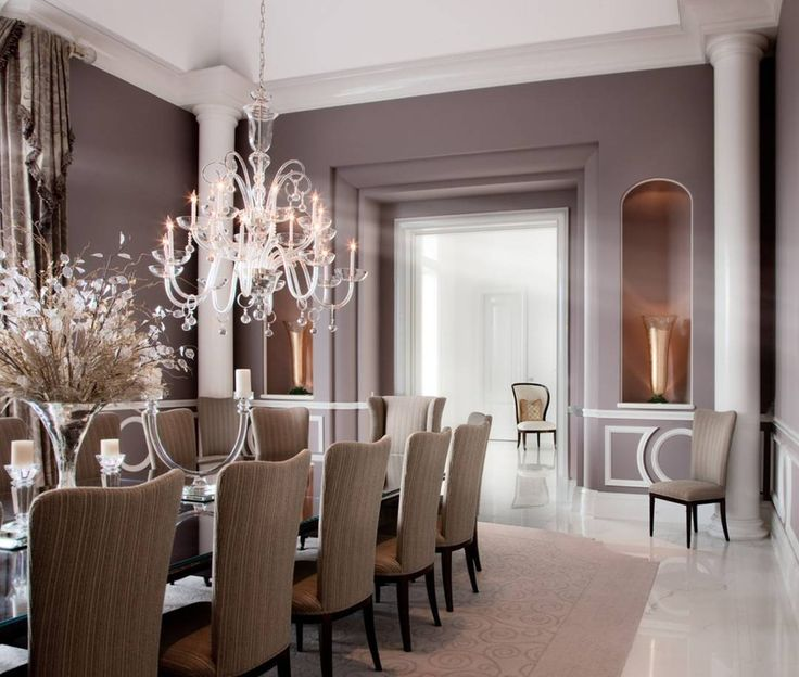 Designer Monday Continues Exquisite Detail Thats Divine By MondaysDining RoomsRobert