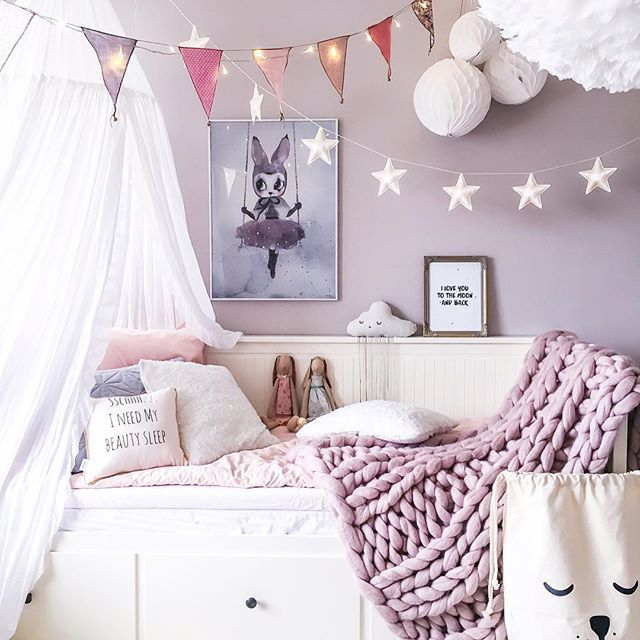 Paint Schemes For Bedroom Pink Bedroom Colors Bedroom: Best 25+ Lavender Girls Rooms Ideas On Pinterest
