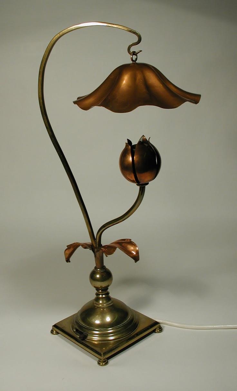 WAS Benson Table Lamp