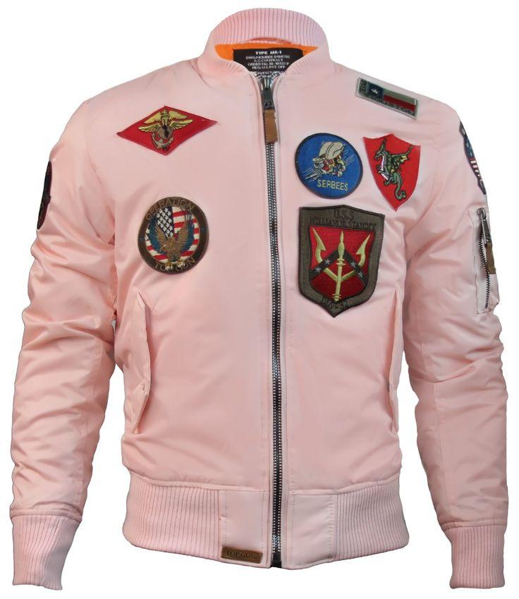 Top Gun® original men's bomber jackets for men. Top Gun®, the official  lifestyle of authentic Top Gun® products for men, women & kids.