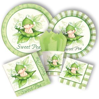 sweet pea baby shower party sweetpea pinterest