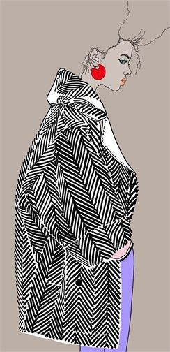 Illustrations by commercial Women Beauty, Fashion, Pencil illustrator Montana Forbes represented by leading international agency Illustration Ltd. To view Montana's portfolio please visit http://www.illustrationweb.com/artists/MontanaForbes/view