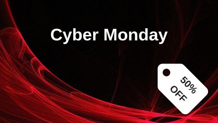 סייבר מאנדיי 2020 כל המבצעים החמים ביותר מדריך פרוטוקול Protocol Cyber Monday Cyber Playing Cards