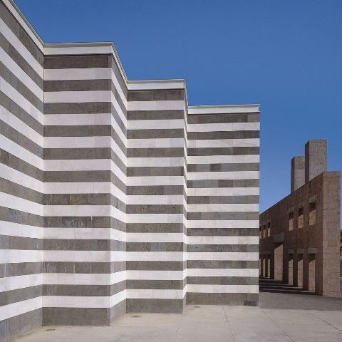 Centro commerciale ''Terranova''/Aldo Rossi