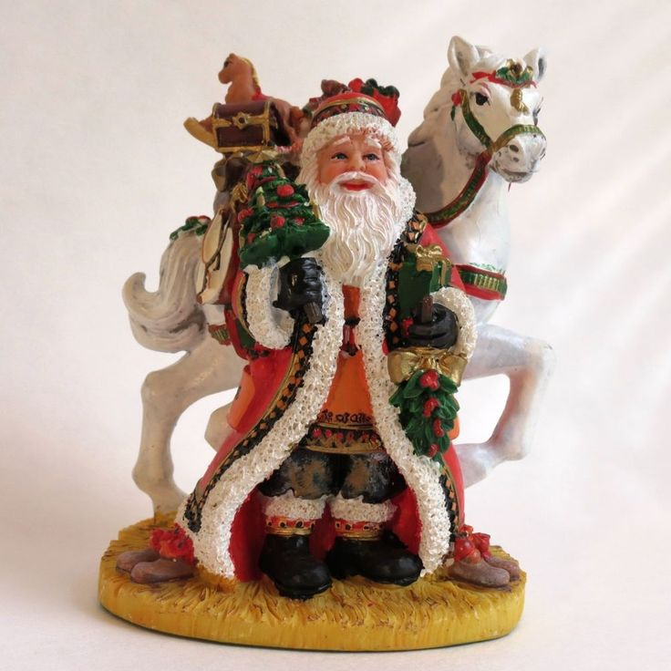Best international santa claus collection images on