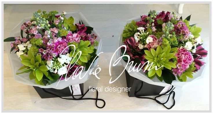 bouquet by Flavia Bruni floral designer