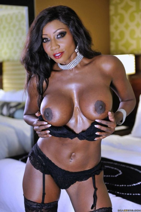 very young black hang titts