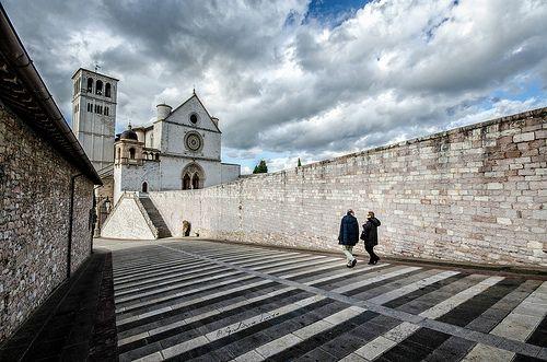 Umbria - Assisi