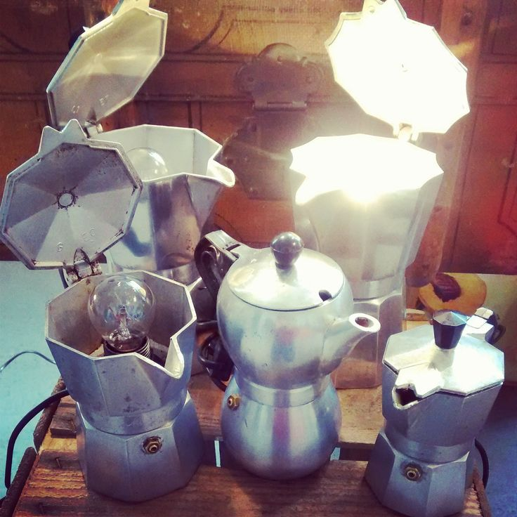 miss lamparita moka lamps